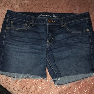 American Eagle size 14 shorts